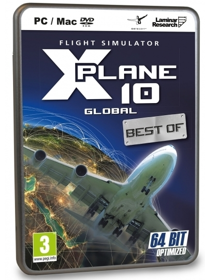 X-Plane 10 | PC | Buy Now | at Mighty Ape NZ