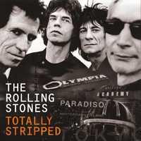 Totally Stripped - (DVD & CD) on DVD