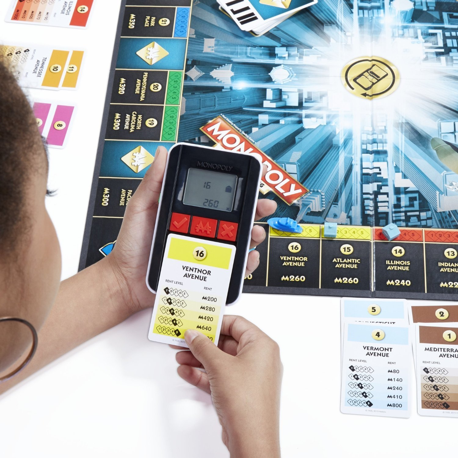 Monopoly: Ultimate Banking Edition image