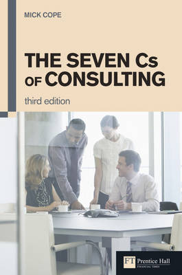 The Seven Cs of Consulting by Mick Cope image
