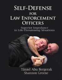 Self-Defense for Law Enforcement Officers by Shannon Greene image