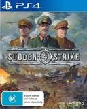 Sudden Strike 4 for PS4
