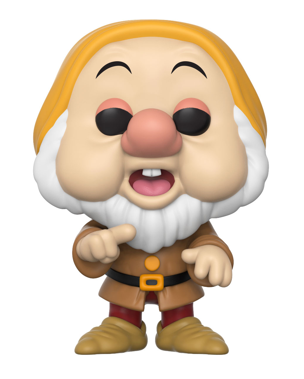 Snow White & the Seven Dwarfs - Sneezy Pop! Vinyl Figure image