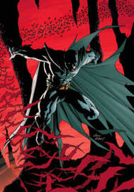 Batman: Batman and Son TP (New Edition) by Grant Morrison