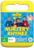 The Wiggles: Nursery Rhymes on DVD