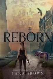 Reborn by Tara Brown