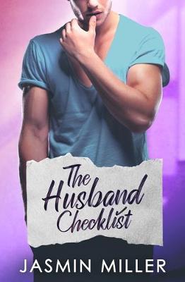 The Husband Checklist by Jasmin Miller
