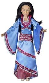 Disney: Mulan (Two Reflections) - Fashion Doll Set