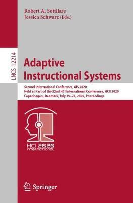 Adaptive Instructional Systems