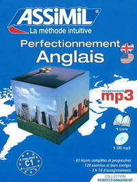 Perfectionnement Anglais Mp3 image