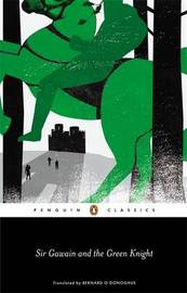 Sir Gawain and the Green Knight image