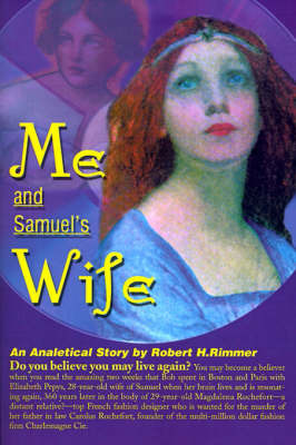 Me and Samuel's Wife by Robert H. Rimmer image