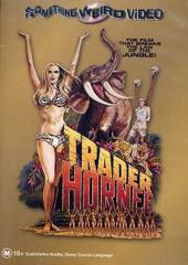 Trader Hornee on DVD