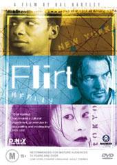 Flirt on DVD