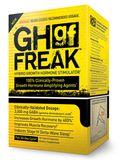 Pharma Freak GH Freak - 90 Capsules