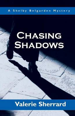 Chasing Shadows by Valerie Sherrard image