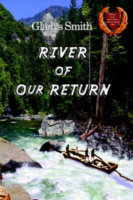 River of Our Return by Gladys Smith image