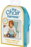 Gro Chair Harness - Aqua