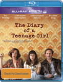 The Diary of a Teenage Girl on Blu-ray, UV