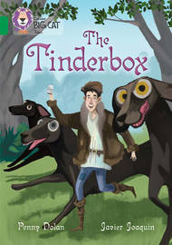 The Tinderbox by Penny Dolan