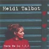Here We Go 1, 2, 3 by Heidi Talbot