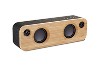 House of Marley: Little Get Together Bluetooth Speaker - Signature Black