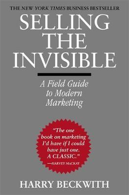 Selling The Invisible by Harry Beckwith image