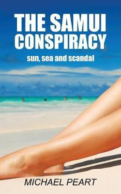 The Samui Conspiracy by Michael Peart image