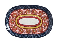 Maxwell & Williams - Boho Oblong Platter (40cm)