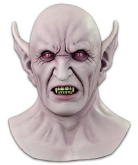 Death Studios Collection Vampire Demon Mask