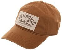 Westworld: True Calling - Printed Patch Cap