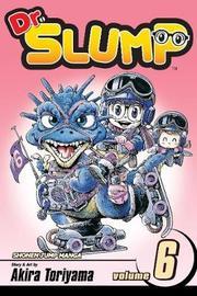 Dr. Slump, Vol. 6 by Akira