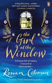 The Girl at the Window by Rowan Coleman image