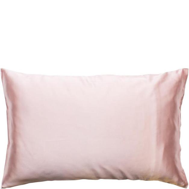 Simply Essential Satin Pillow Slip - Pink