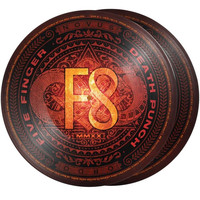 F8 (Picture Disc) by Five Finger Death Punch image