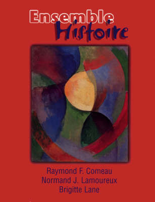 Ensemble Histoire by Raymond F. Comeau image
