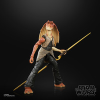 """Star Wars The Black Series: Jar Jar Binks - 6"""" Action Figure"""