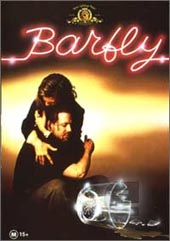 Barfly (New Packaging) on DVD