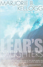 Lear's Daughters by Marjorie B Kellogg image
