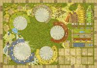 Tzolkin The Mayan Calendar image