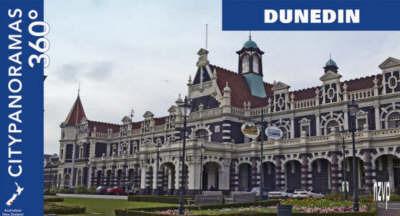 Dunedin by Helga Neubauer