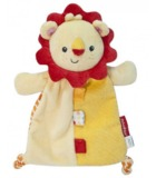 Fisher-Price: Lion Knot Cuddler