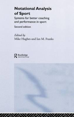 Notational Analysis of Sport image
