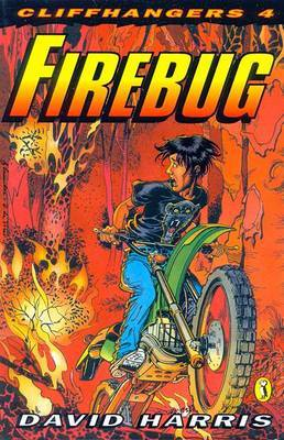 Firebug by David Harris image