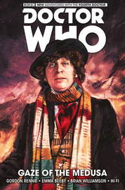 Doctor Who by Emma Beeby