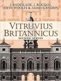 Vitruvius Britannicus, Second Series by J. Badeslade image