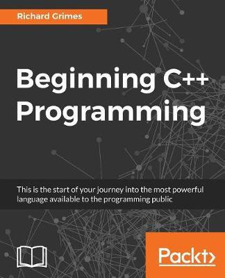 Beginning C++ Programming by Richard Grimes