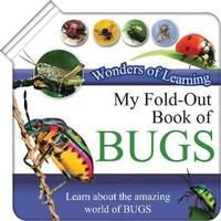 Wonders of Learning Fold out Book Bugs image