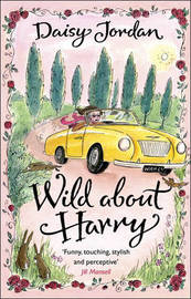 Wild About Harry by Daisy Jordan image