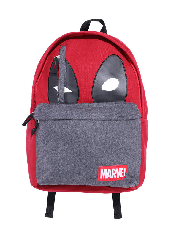 Deadpool - Hidden Quote Backpack